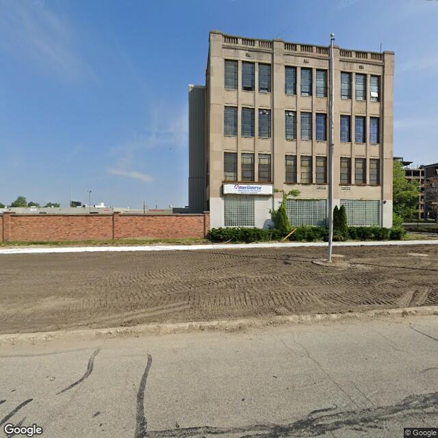 1600-1634 E Grand Blvd,Detroit,MI,48211,US