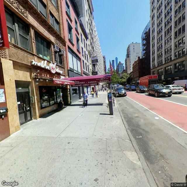 163 W 23rd St,New York,NY,10011,US