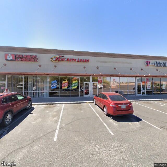 1659 E Florence Blvd,Casa Grande,AZ,85222,US