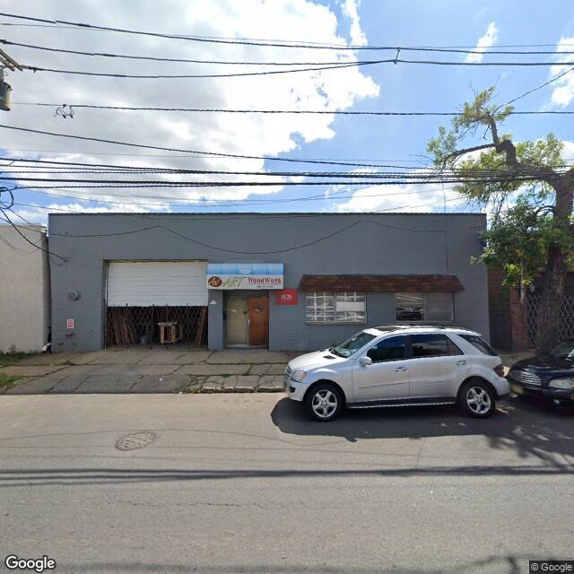 1826 E Elizabeth Ave,Linden,NJ,07036,US