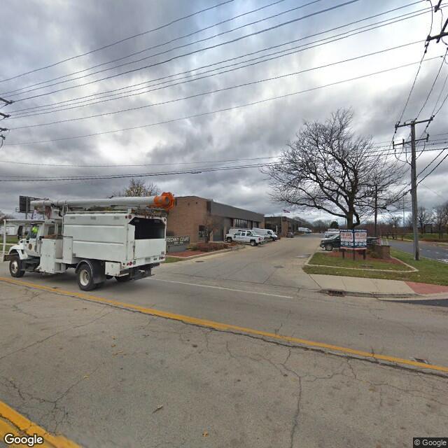 1828-1892 Techny Ct,Northbrook,IL,60062,US