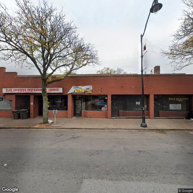 201 S 2nd Ave,Mount Vernon,NY,10550,US