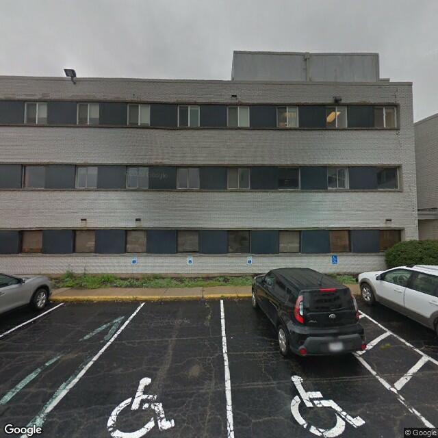 21100 Southgate Park Blvd,Maple Heights,OH,44137,US