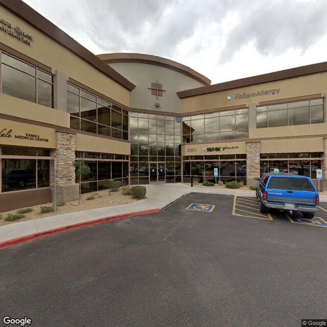 21803 N Scottsdale Rd,Scottsdale,AZ,85255,US