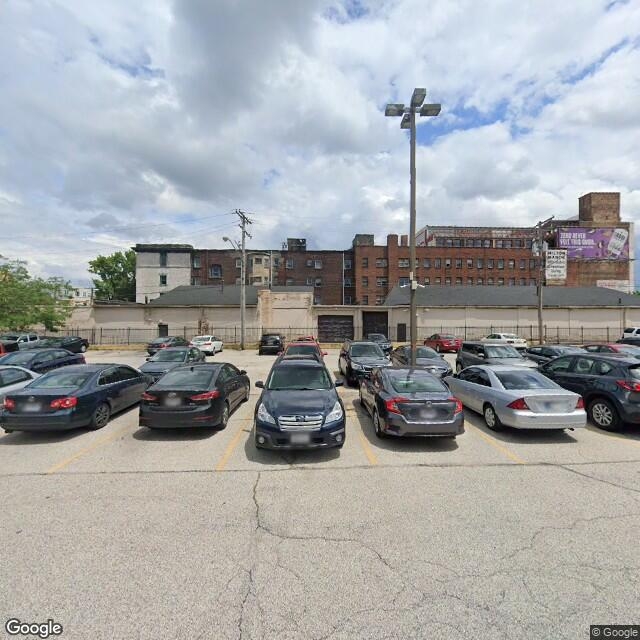 2332 Prospect Ave,Cleveland,OH,44115,US