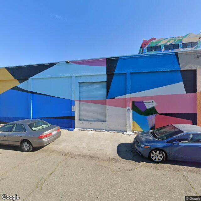 2744 E 11th St,Oakland,CA,94601,US