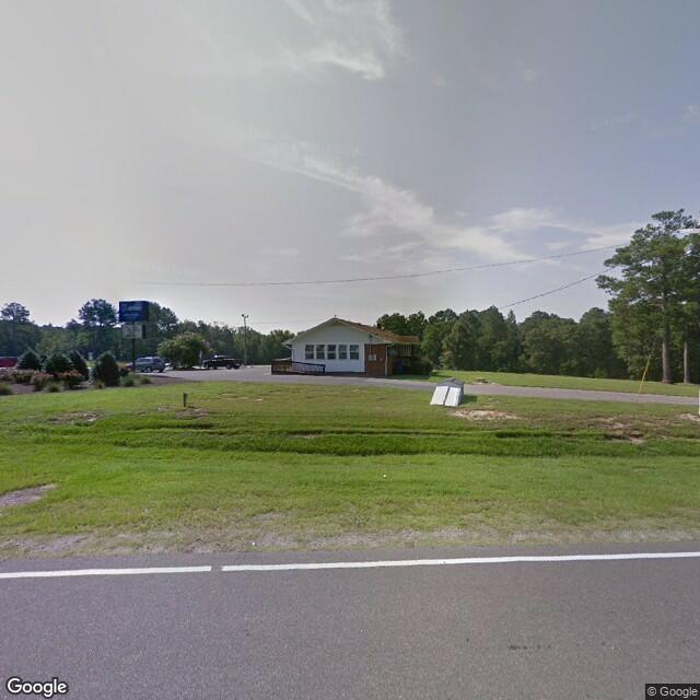 3400 Jefferson Davis Hwy,Sanford,NC,27332,US