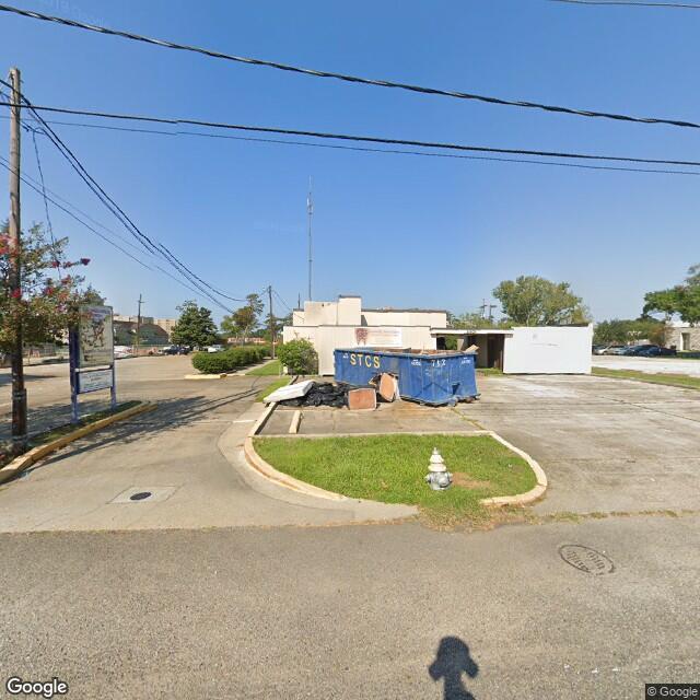 3501 Behrman Pl,New Orleans,LA,70114,US