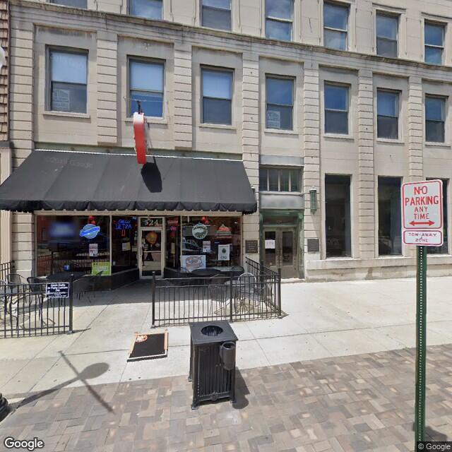 528 Main St,Evansville,IN,47708,US