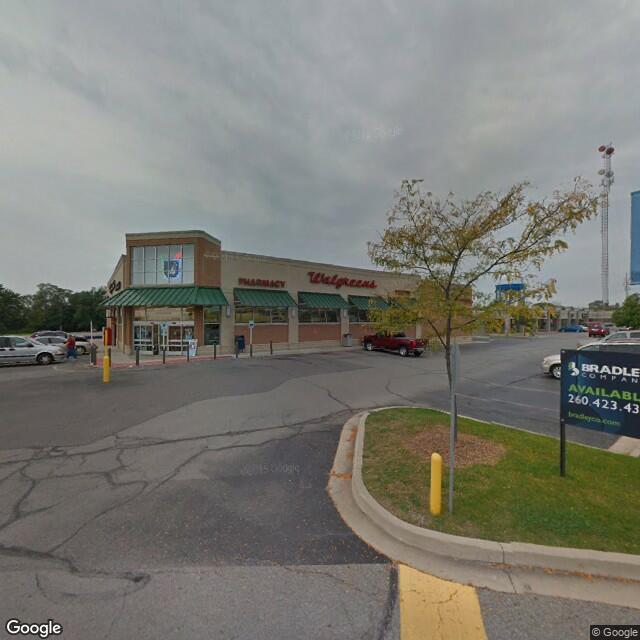 535 N Line St,Columbia City,IN,46725,US