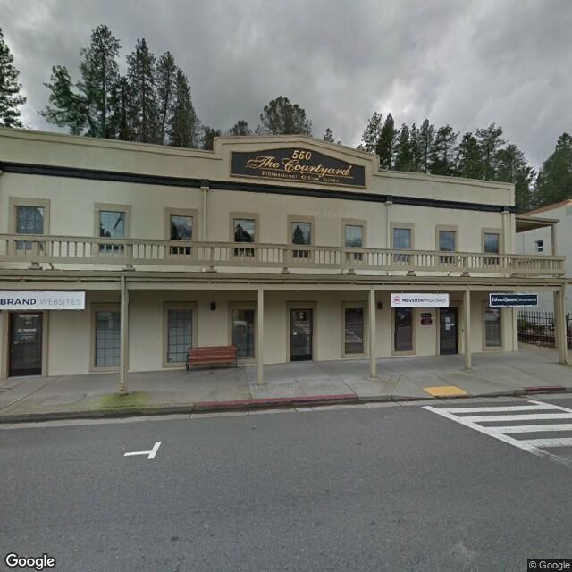 550 Main St,Placerville,CA,95667,US