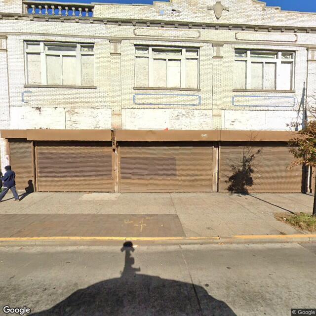 585 E Fordham Rd,Bronx,NY,10458,US
