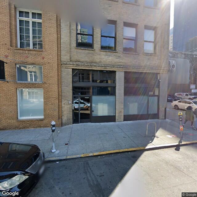 589-591 Howard St,San Francisco,CA,94105,US