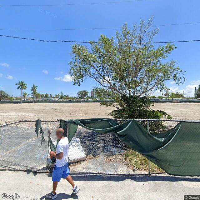 601 N Federal Hwy,Hallandale Beach,FL,33009,US