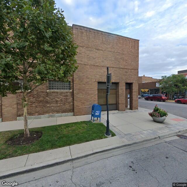 6020 Roosevelt Rd,Oak Park,IL,60304,US