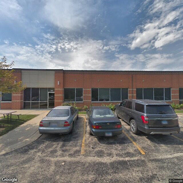 6880 N Frontage Rd,Burr Ridge,IL,60527,US