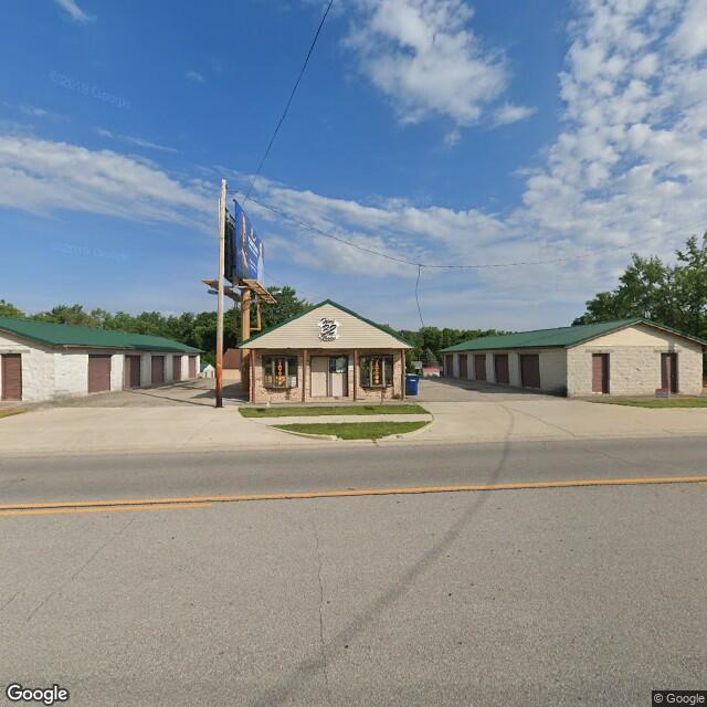 8700 W Smith St,Yorktown,IN,47396,US