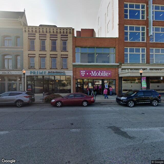 935 3rd Ave,Huntington,WV,25701,US