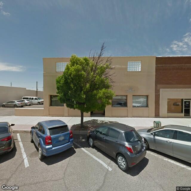936 N F Ave,Douglas,AZ,85607,US