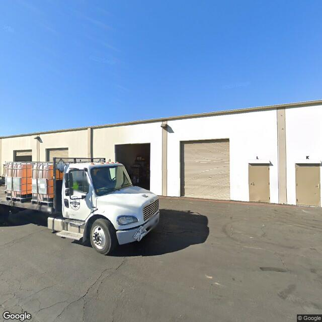 100 W 35th St, National City, CA 91950
