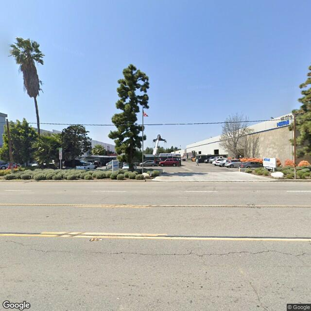 18201-18291 South Santa Fe Avenue, Rancho Dominguez, CA 90221