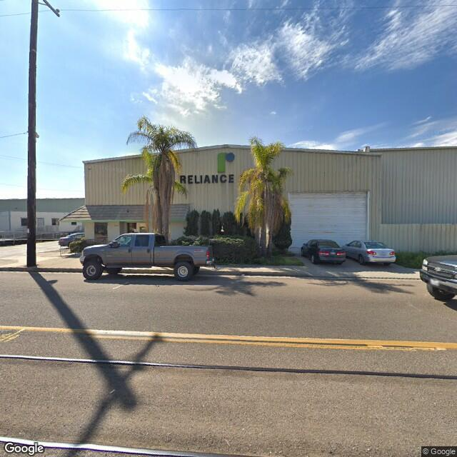 2100 Cleveland Avenue, National City, CA 91950