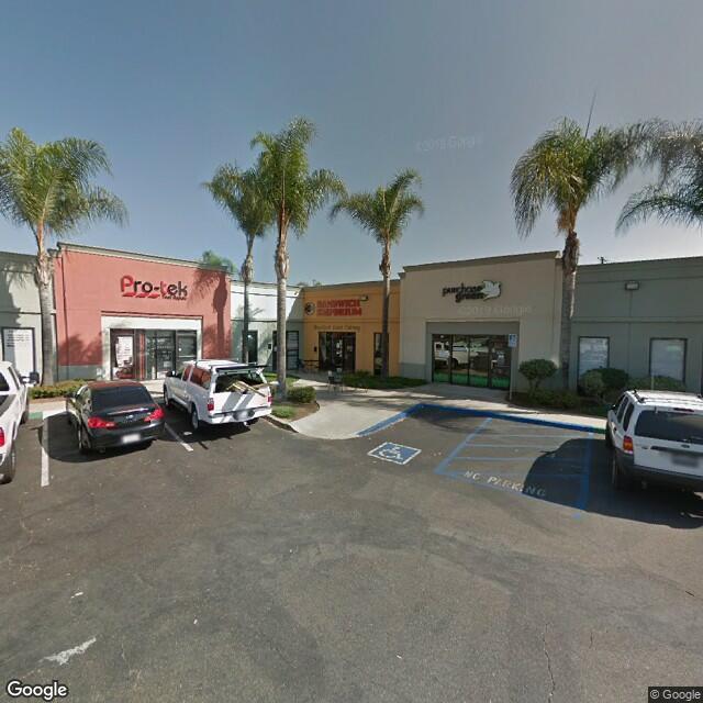 2750 Auto Park Way, Escondido, CA 92029