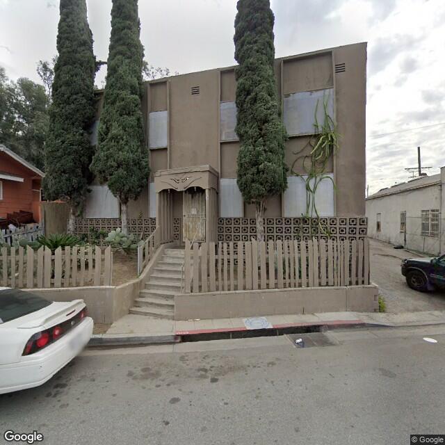 322 East Beach Avenue, North Inglewood, Inglewood, CA 90302