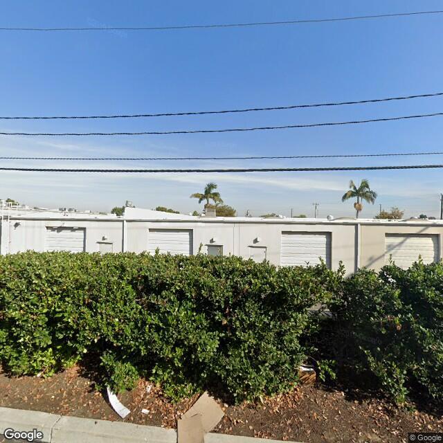 3300 Industry Drive, Signal Hill, CA 90755
