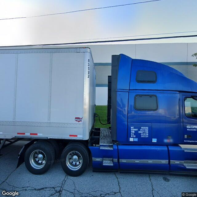 3920 Capitol Avenue, Pico Rivera, City Of Industry, CA 90601