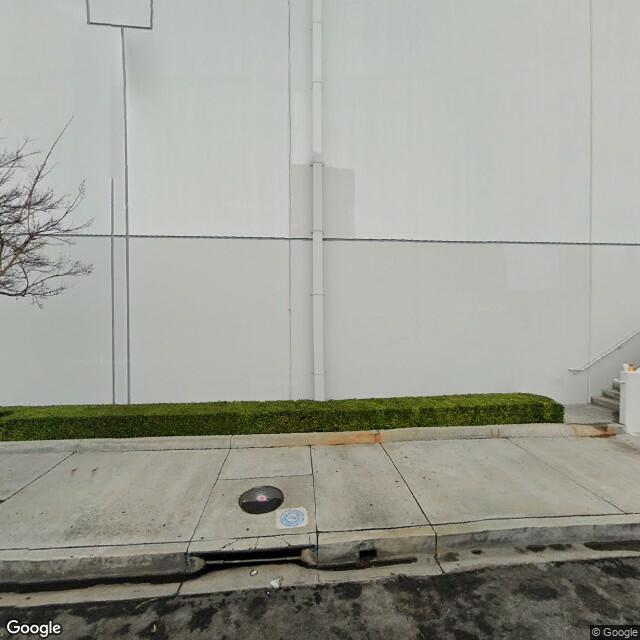 4646 Hampton Street, Vernon, CA 90058