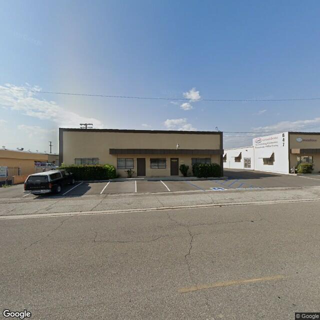 635 East Edna Place, Covina, CA 91723