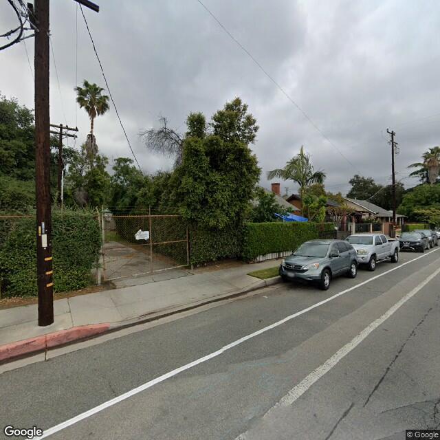 707 West Woodbury Road, Altadena, CA 91001