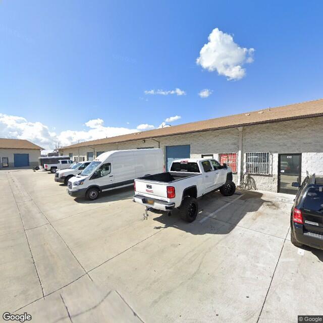 850 West Foothill Blvd, Azusa, CA 91702