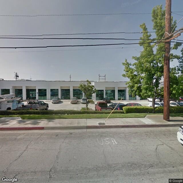 911 South Primrose Avenue, Monrovia, CA 91016