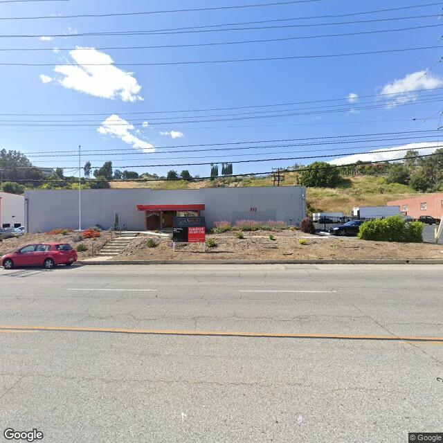 955 Monterey Pass Road, Monterey Park, CA 91754
