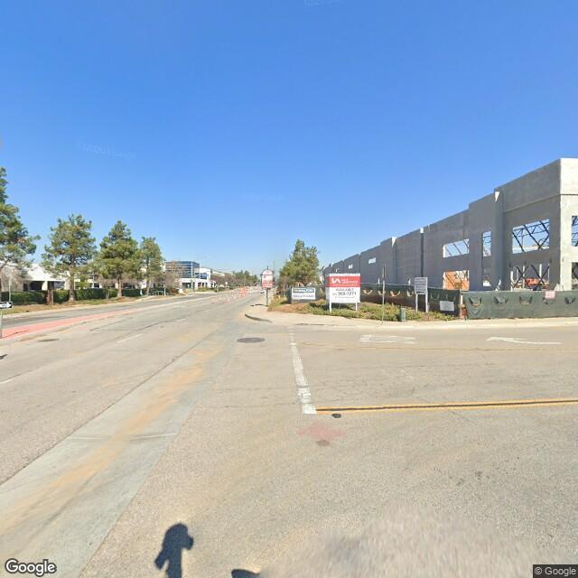 NEC Brodiaea Avenue Frederick Street, Moreno Valley, CA 92553