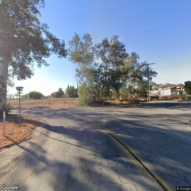 NEC Nuevo Road Webster Avenue, Mead Valley, Perris, CA 92570
