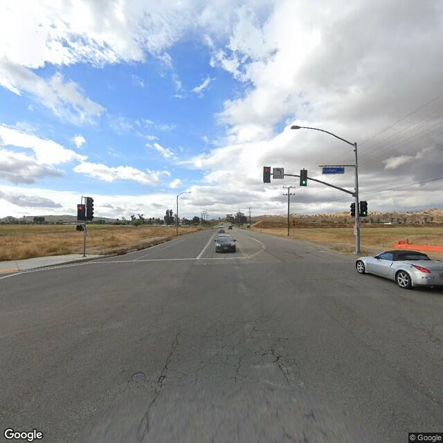 SEC Eucalyptus Avenue Redlands Blvd, Moreno Valley, CA 92555
