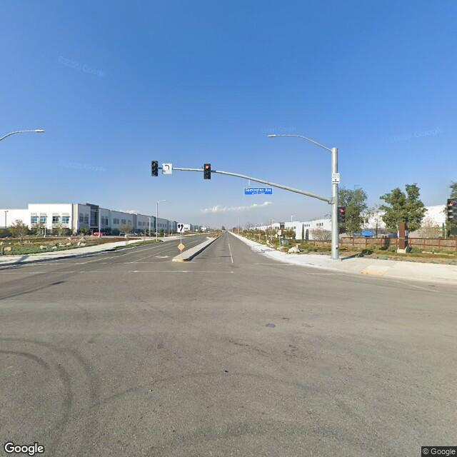 SEC Remington Avenue Hellman Avenue, Eastvale, CA 92880
