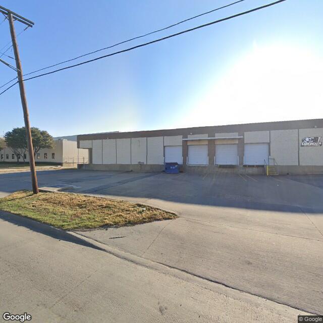 635 Regal Row, Dallas, TX 75247